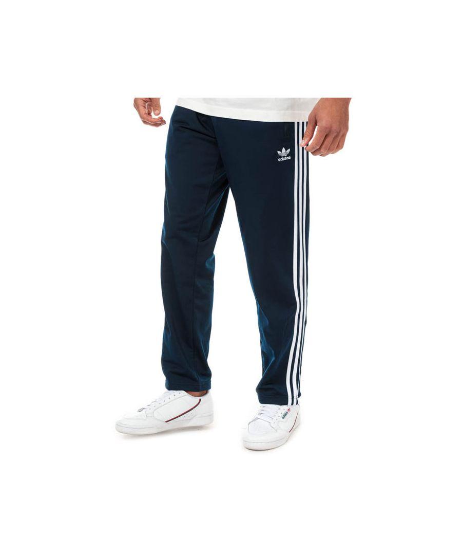 Image for Men's adidas Originals Firebird Track Pants in Navy