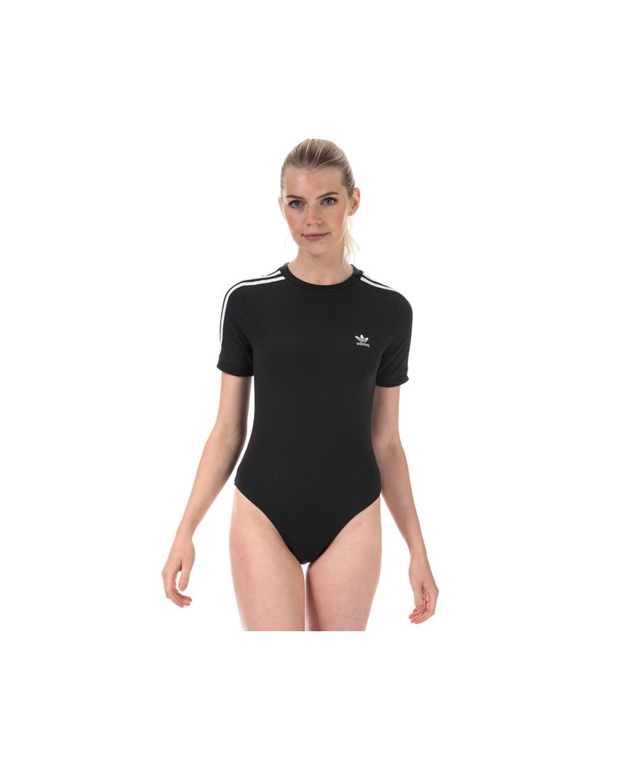 Image for Women's adidas Originals Bodysuit in Black