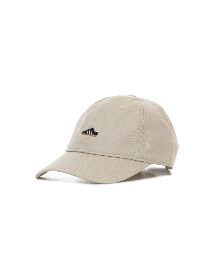 Image for Accessories adidas Originals Samba Cap in Beige