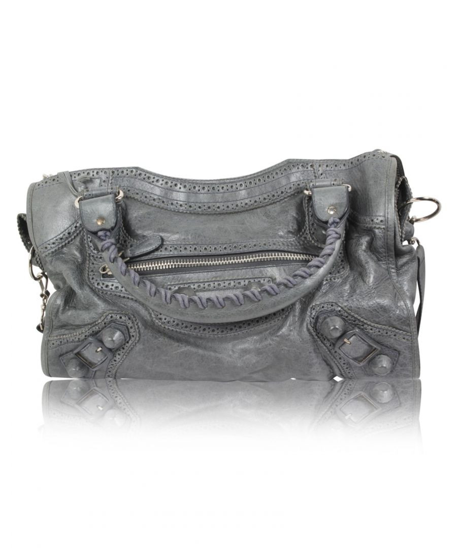 Image for Balenciaga Giant 12 City Bag -Pre Owned Condition Gently Loved
