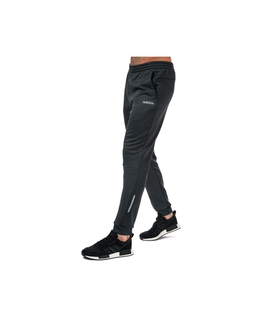 Image for Men's adidas Gear Up Fleece Pants in Grey black