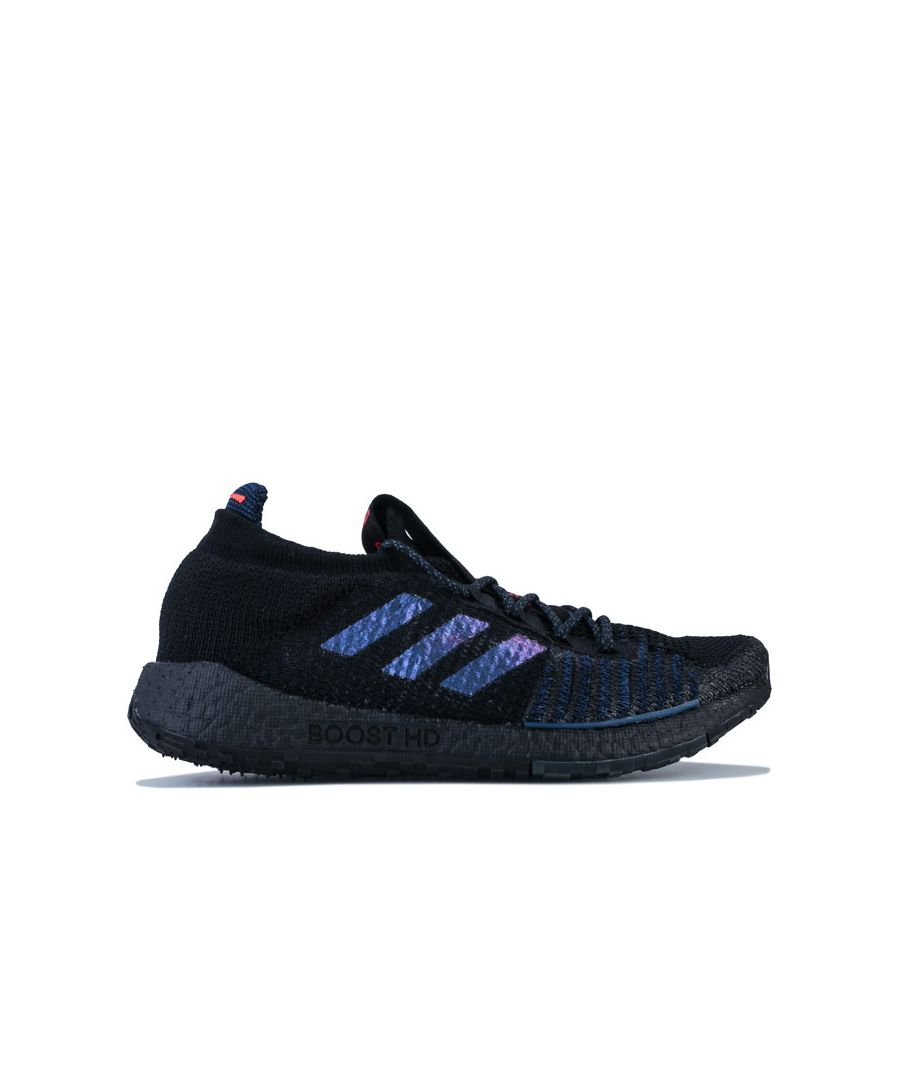 Image for Women's adidas Pulseboost HD Running Shoes in Black