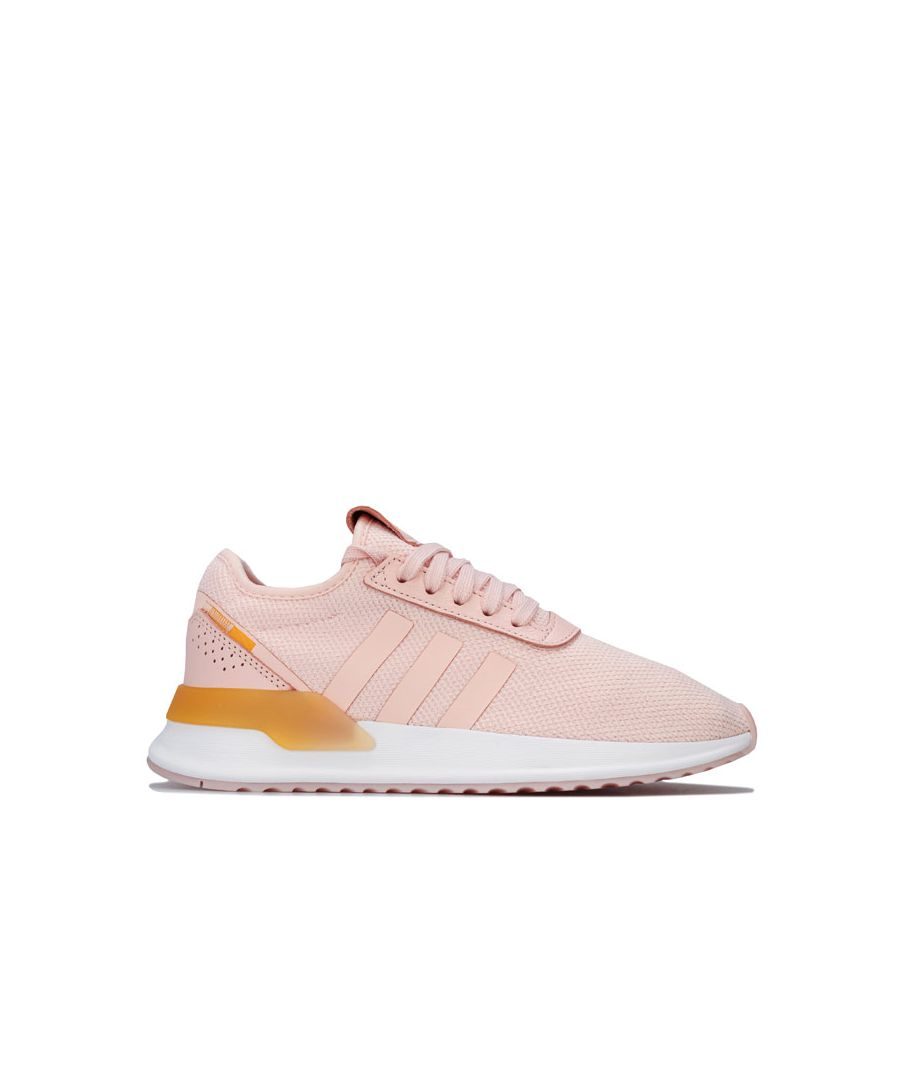 Image for Women's adidas Originals U Path X Trainers in Pink