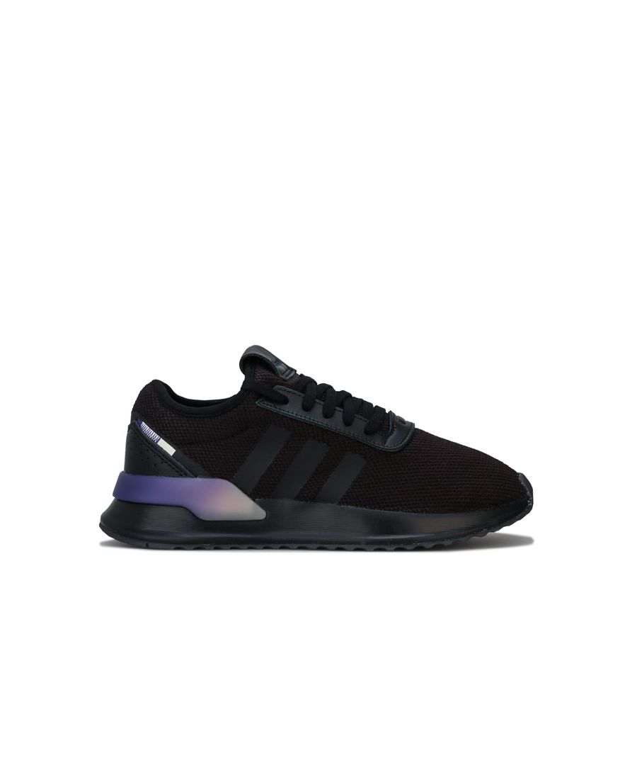 Image for Women's adidas Originals U Path X Trainers in Black