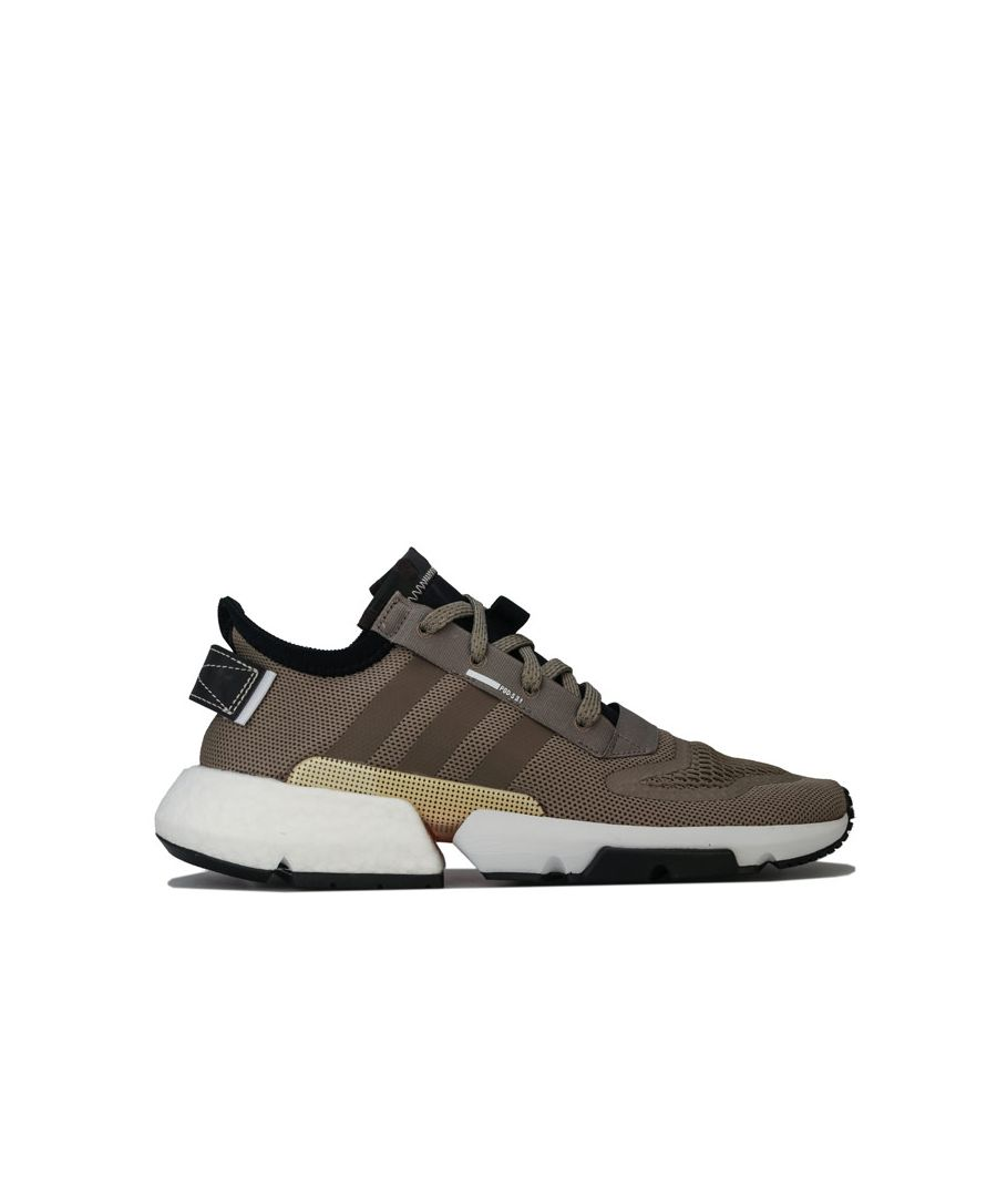 Image for Men's adidas Originals POD-S3.1 Trainers in Green