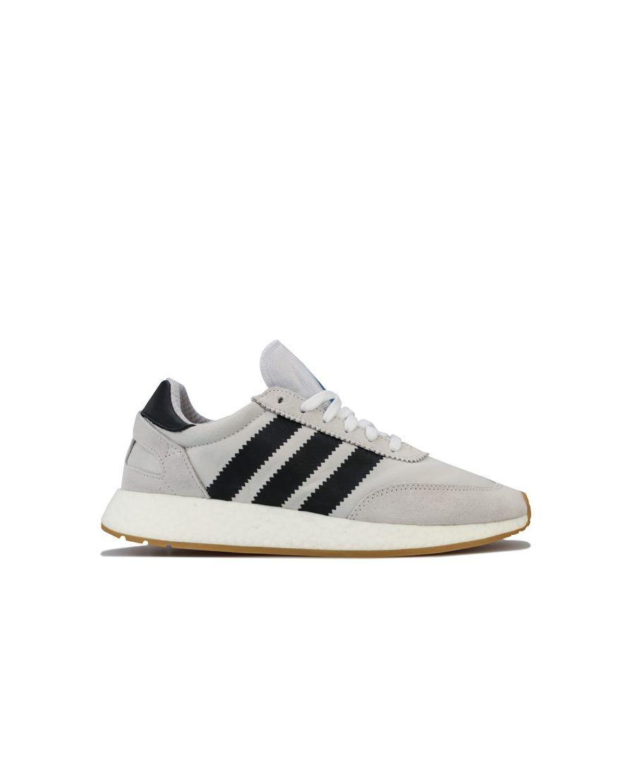 Image for Men's adidas Originals I-5923 Trainers in Grey