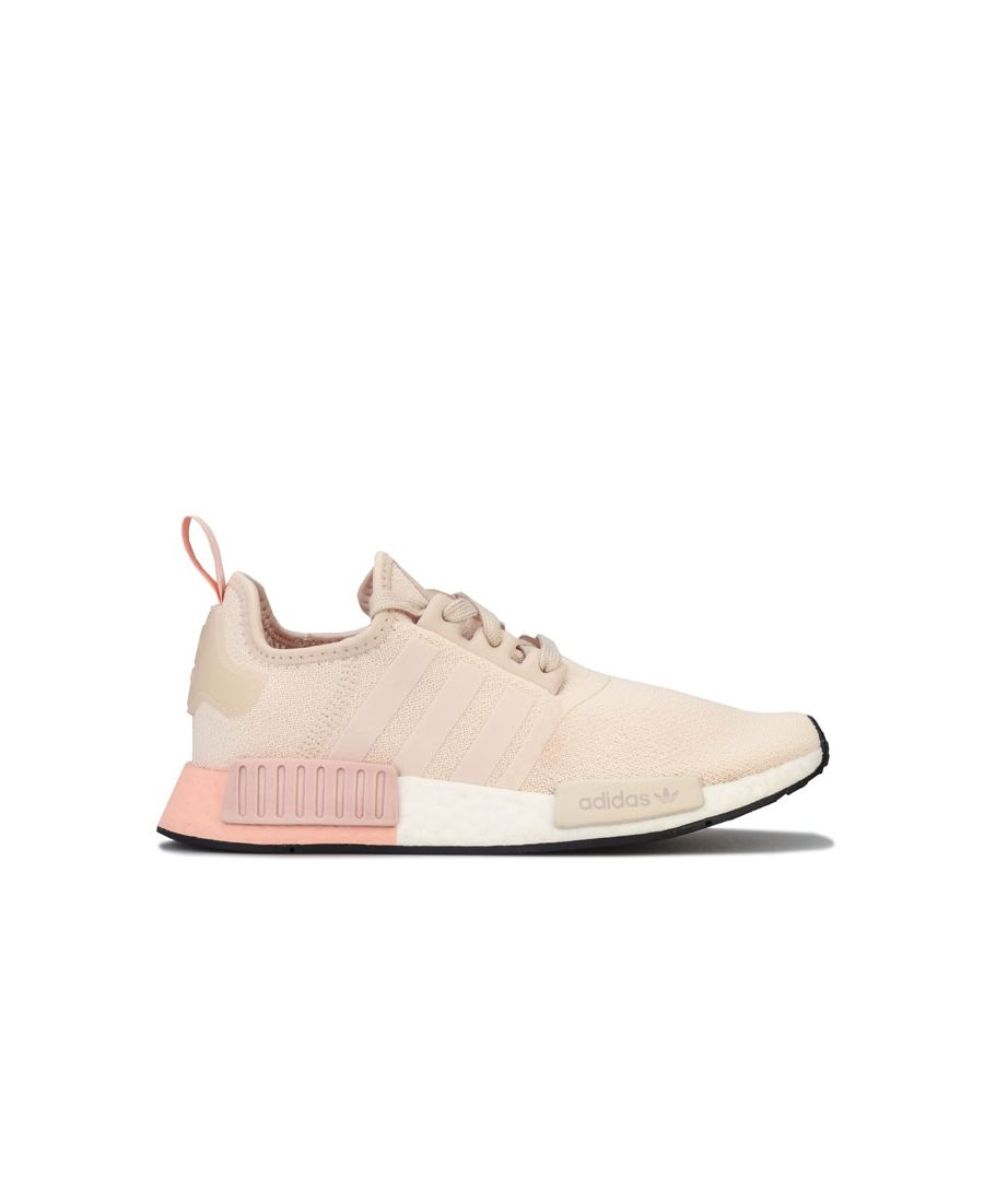 Image for Women's adidas Originals NMD_R1 Trainers in Natural