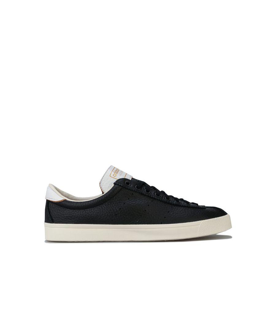 Image for Men's adidas Originals Lacombe Trainers in Black