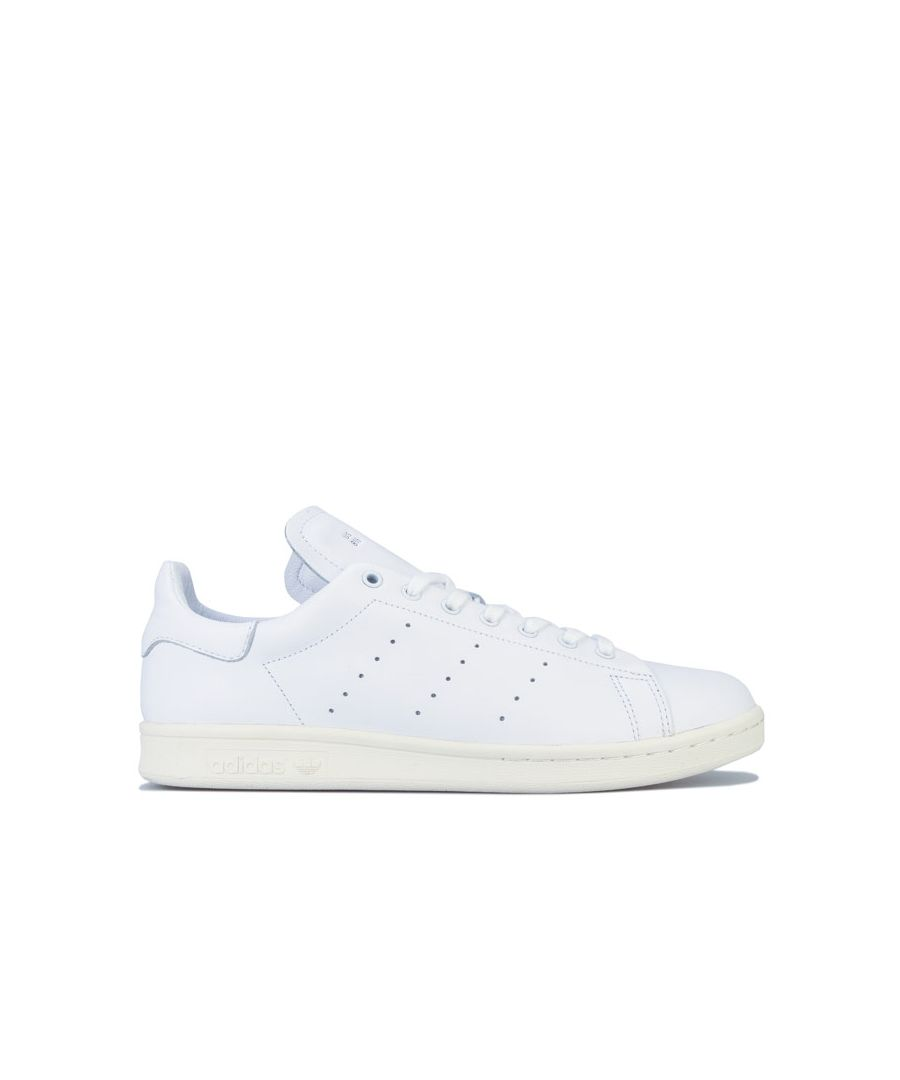 Image for Adidas Originals Stan Smith Recon Trainers in White