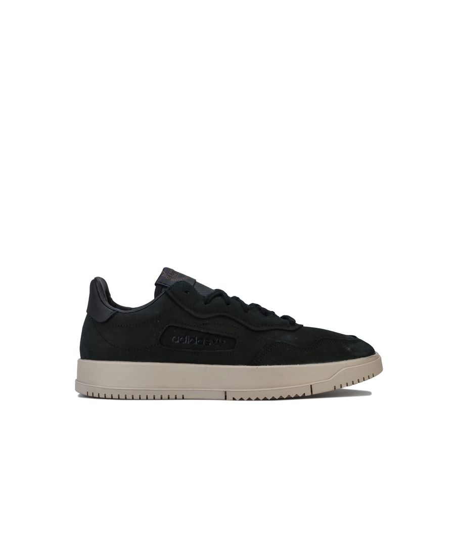 Image for Men's adidas Originals SC Premiere Trainers in Black