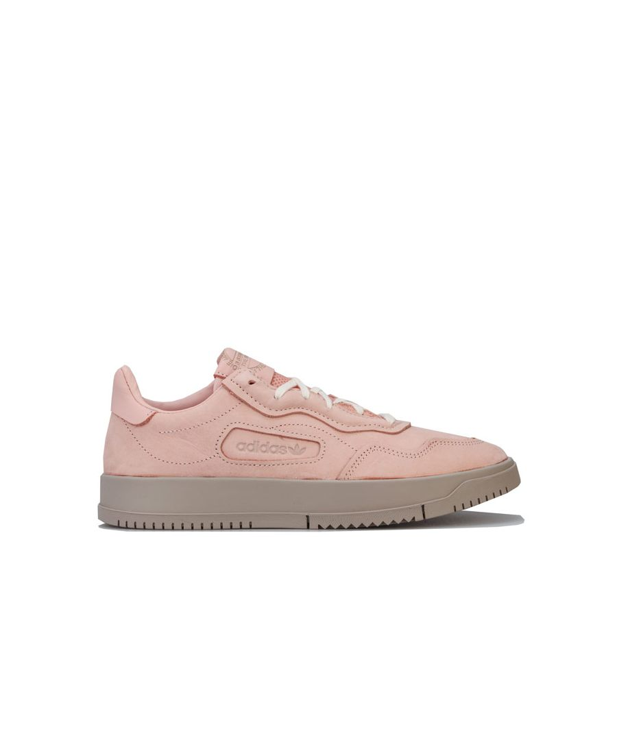 Image for Women's adidas Originals SC Premiere Trainers in Pink