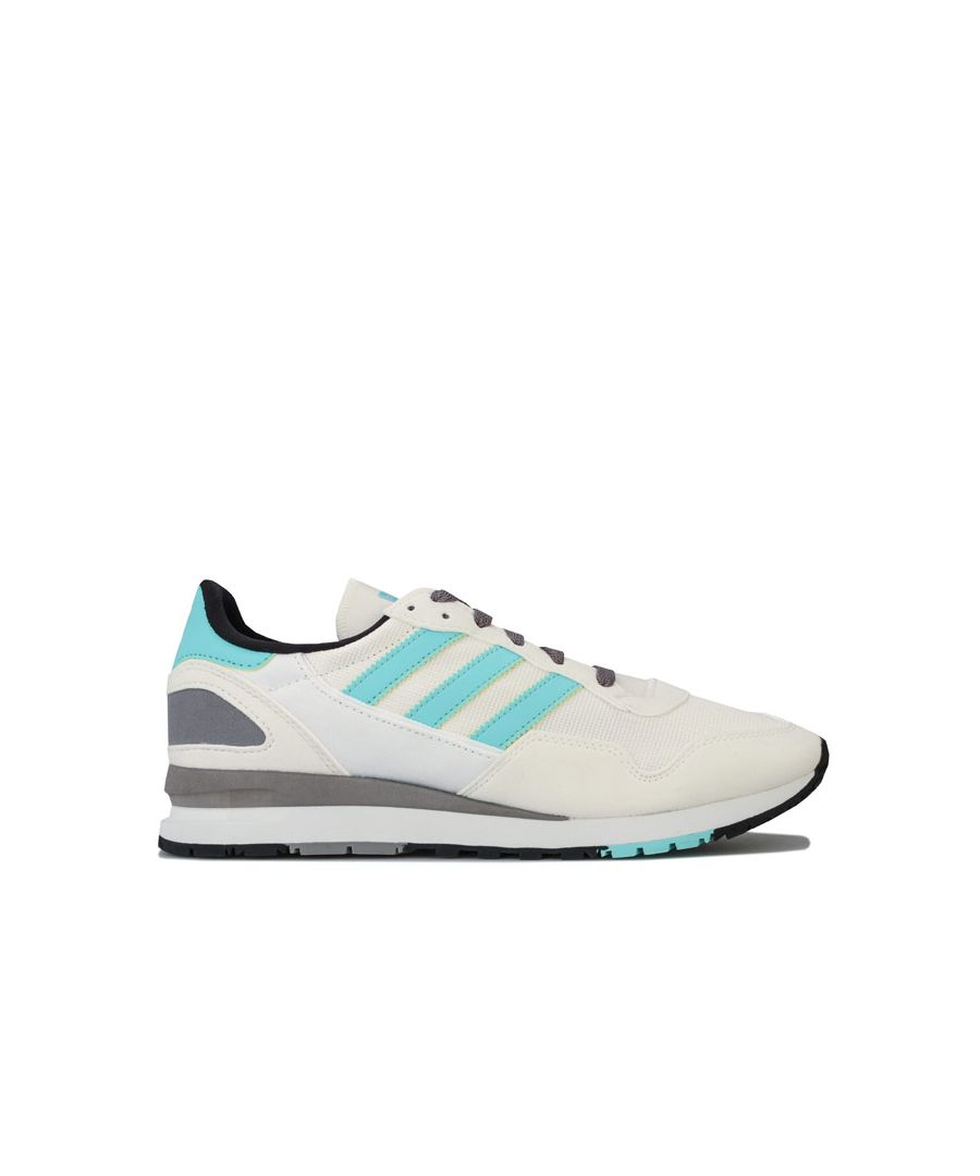 Image for Men's adidas Originals Lowertree Trainers in White