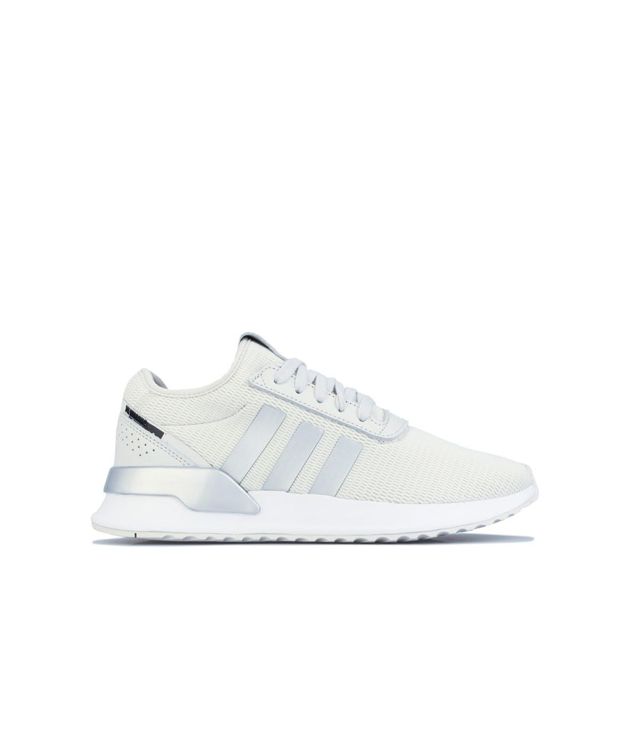 Image for Women's adidas Originals U_Path X Trainers in Grey