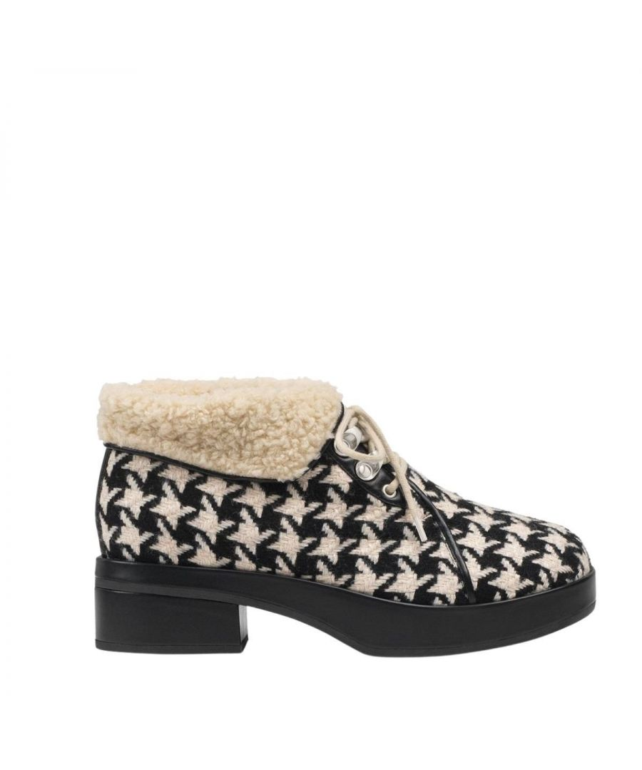 Image for Gucci Houndstooth Bootie