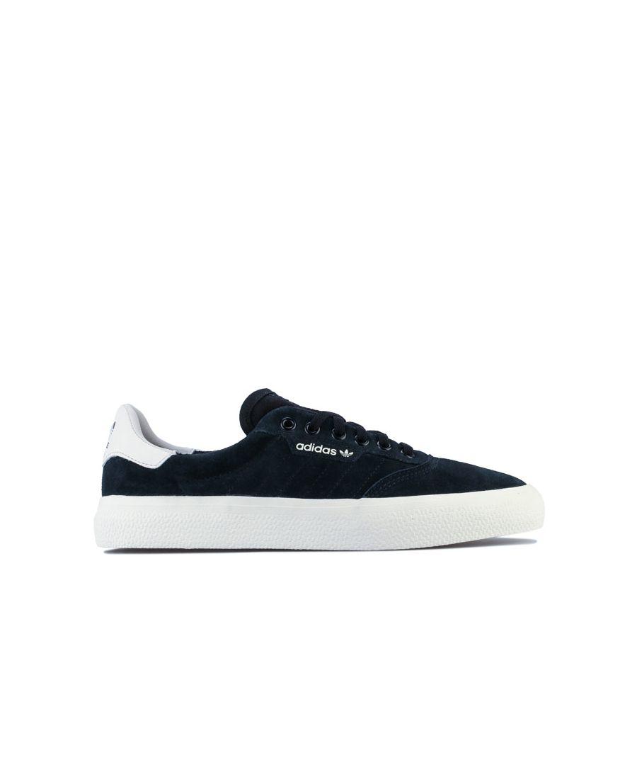 Image for Men's adidas Originals 3MC Trainers in Black
