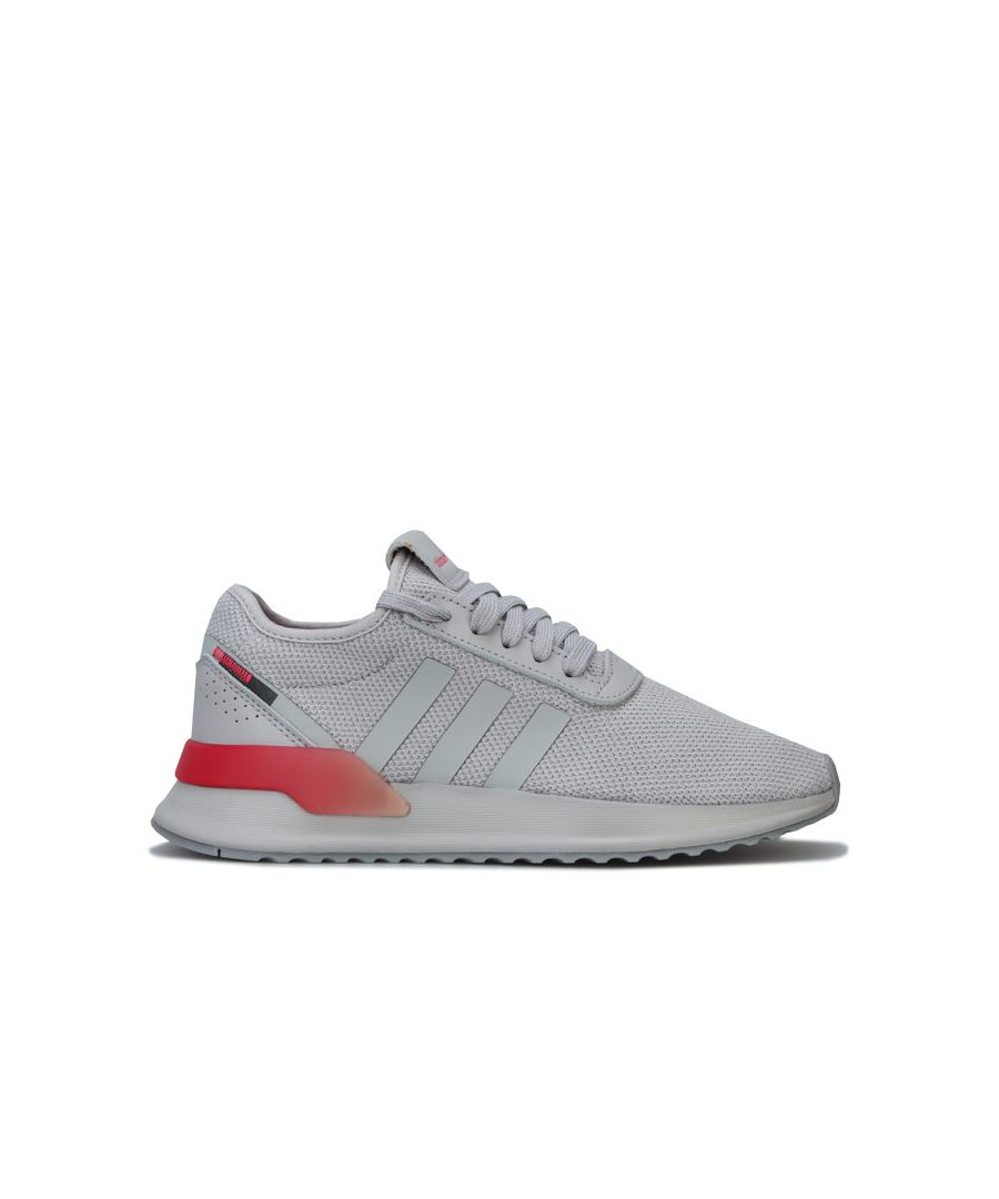 Image for Women's adidas Originals U Path X Trainers in Grey