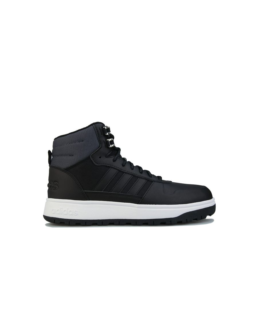 Image for Men's adidas Frozetic Boots in Black