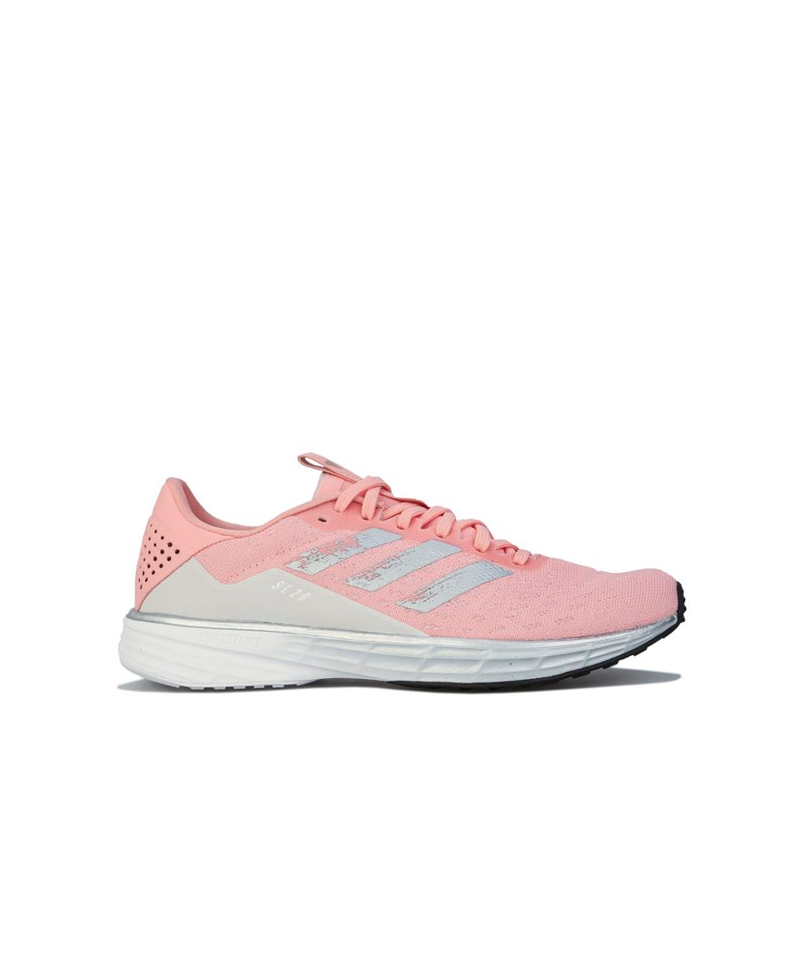 Image for Women's adidas SL20 Running Shoes in Pink