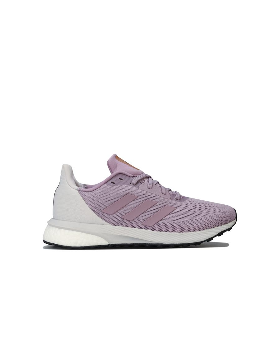 Image for Women's adidas Astrarun Running Shoes in Lilac