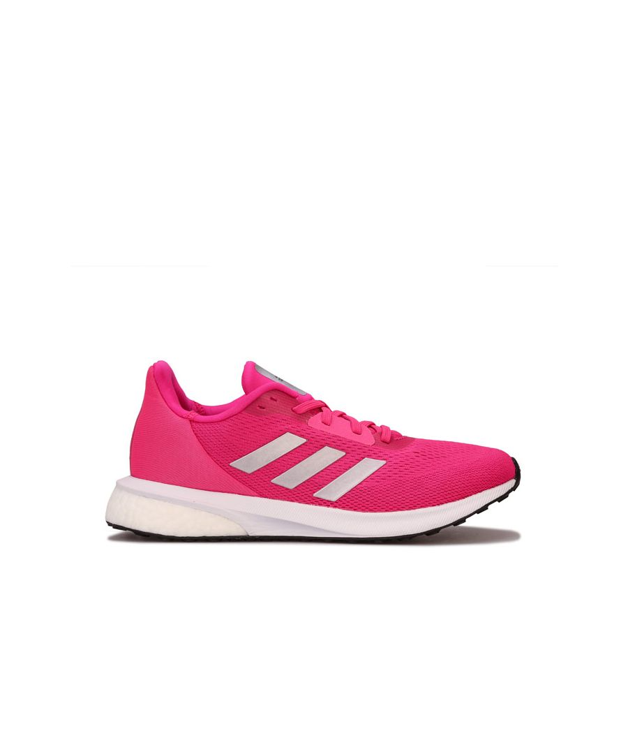 Image for Women's adidas Astrarun Running Shoes in Cerise