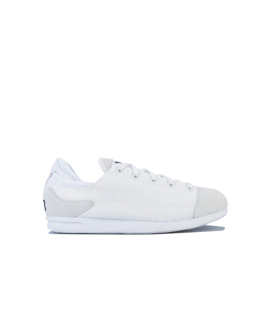 Image for Men's Y-3 Manja Trainers in White