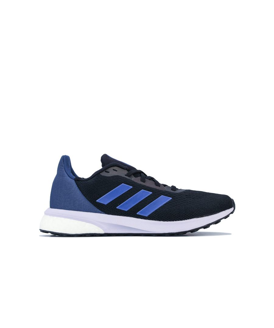 Image for Women's adidas Astrarun Running Shoes in Black