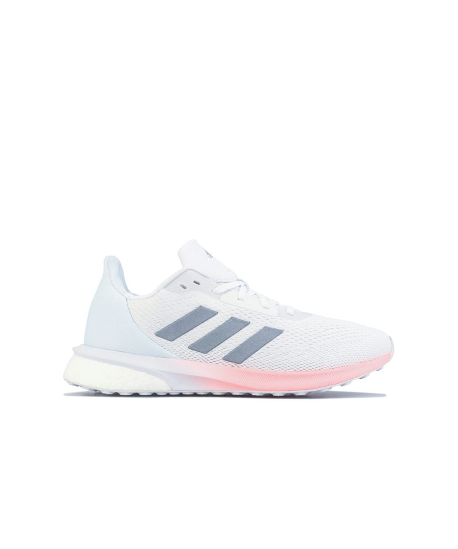 Image for Women's adidas Astrarun Running Shoes in White