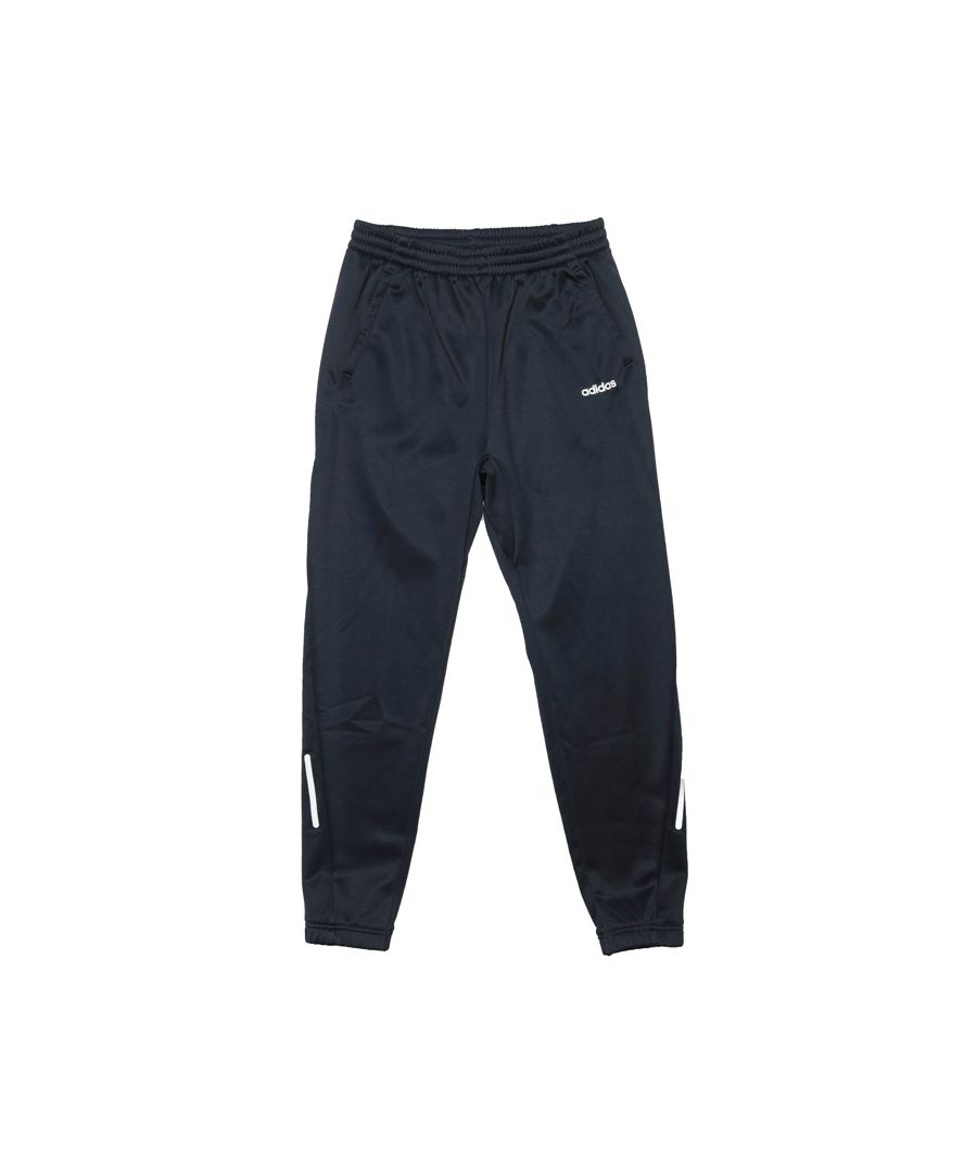Image for Boy's adidas Junior Gear Up Jog Pant in Navy