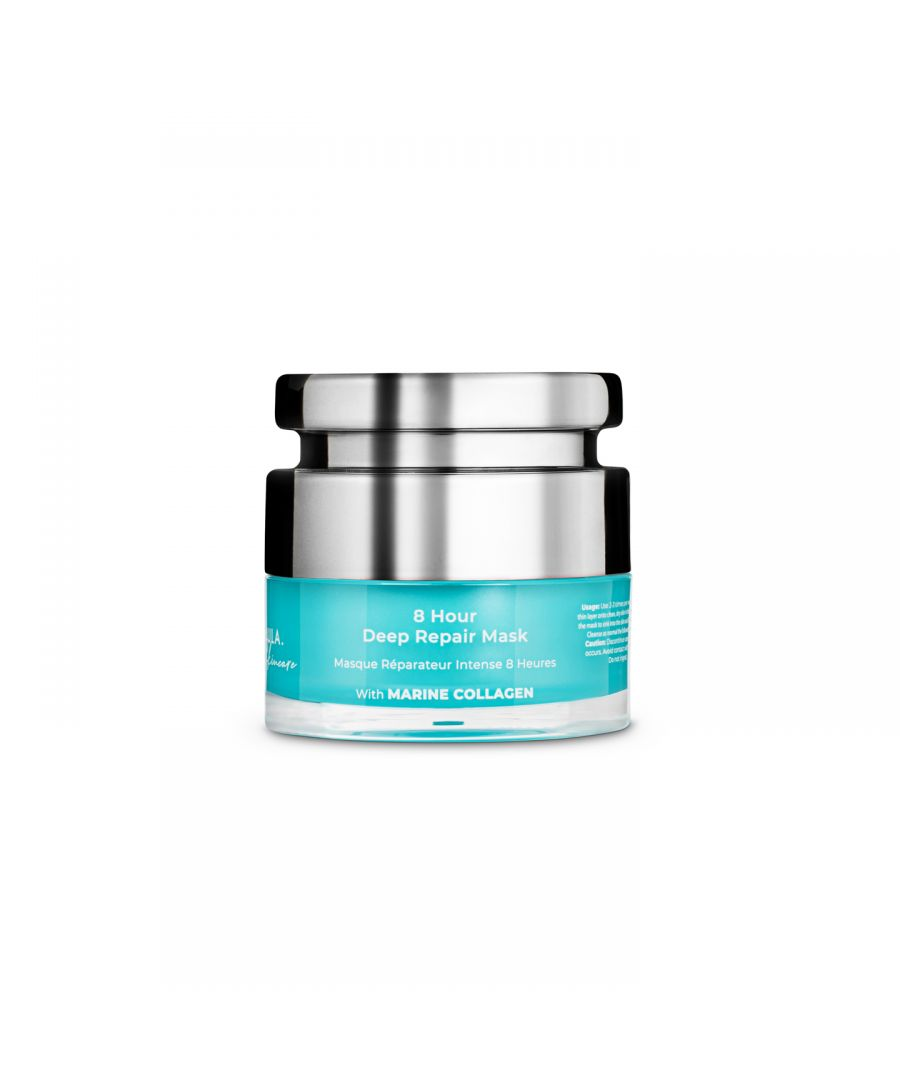 Image for Doctors Formula 8-Hour Deep Repair Mask 50ml