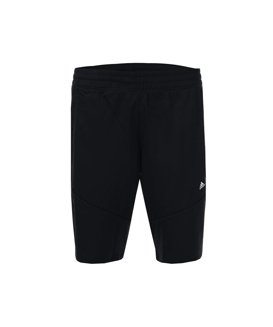 Image for Men's adidas 4KRFT Parley Shorts in Black