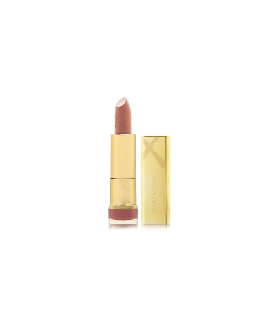 Image for Max Factor Colour Elixir Lipsticks - 735 Maroon Dust