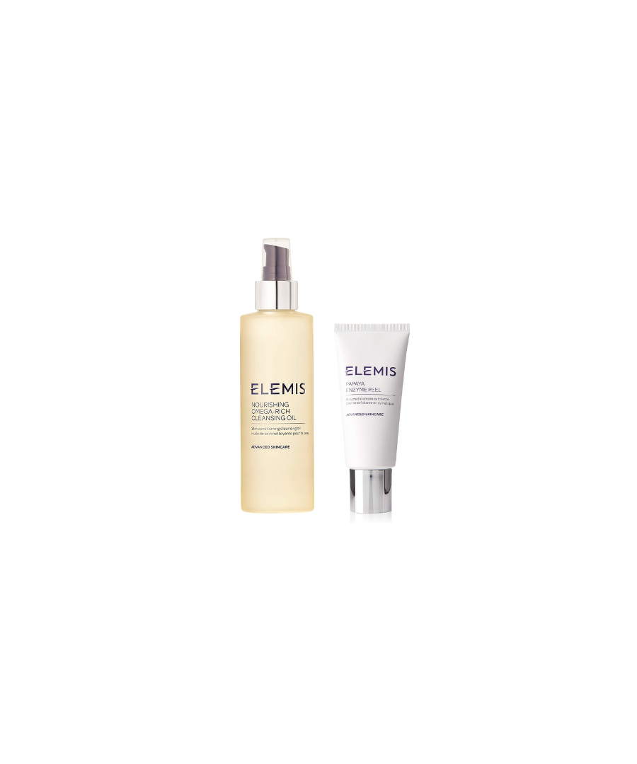 Image for Elemis Soothing Skincare Duo