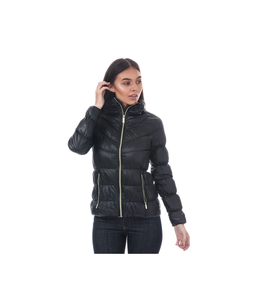 Image for Women's Elle Margot Jacket in Black
