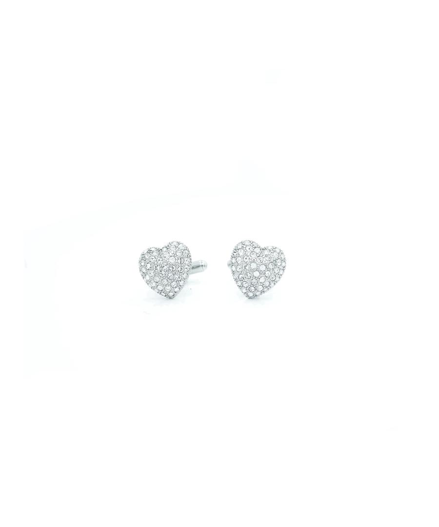 Image for Swarovski Crystal Encrusted Heart