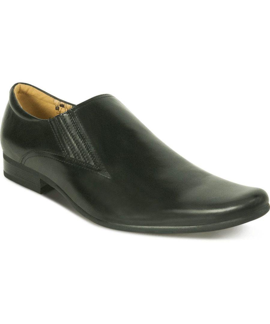 Image for Enzo Slip On Shoe Black