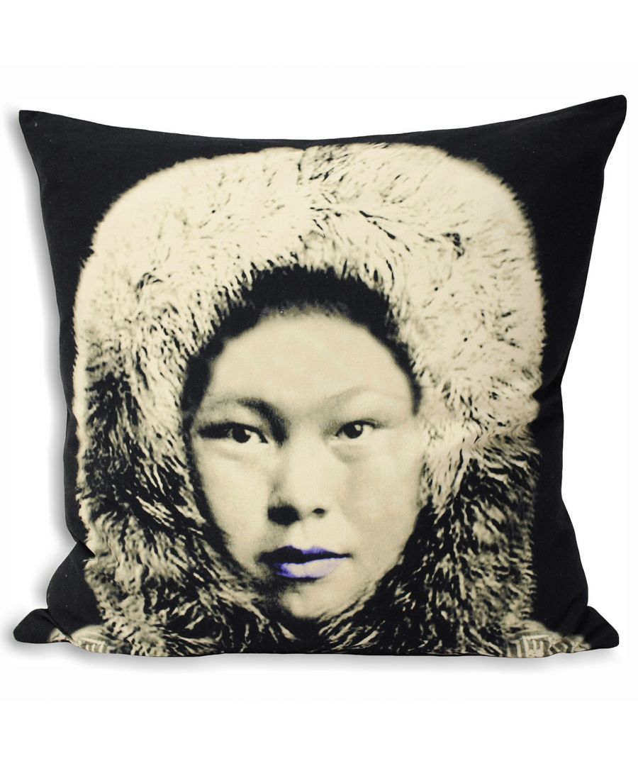 Image for Eskimo Polyester Filled Cushion