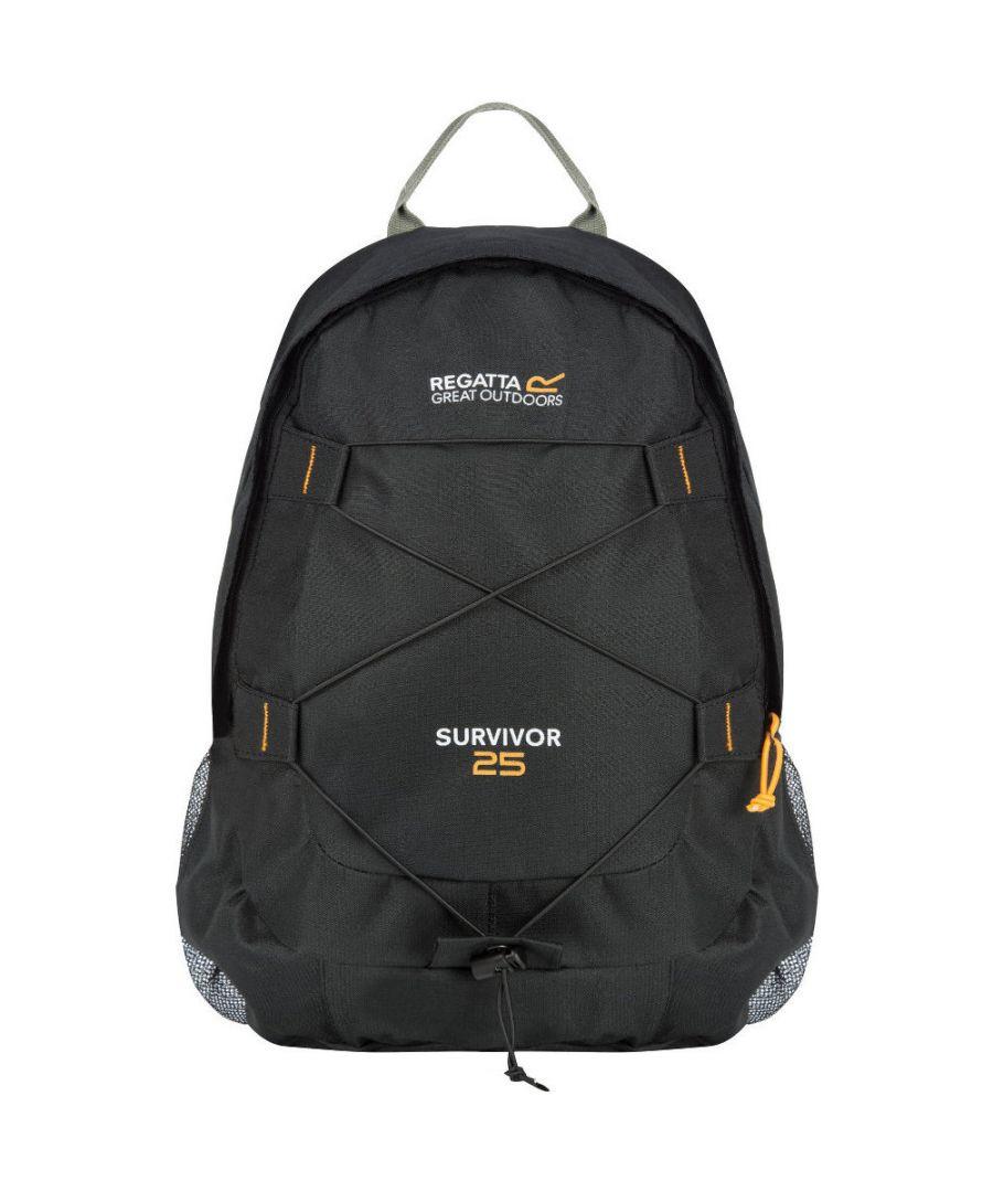 Image for Regatta Survivor III 25L Walking Hardwearing daypack Bag