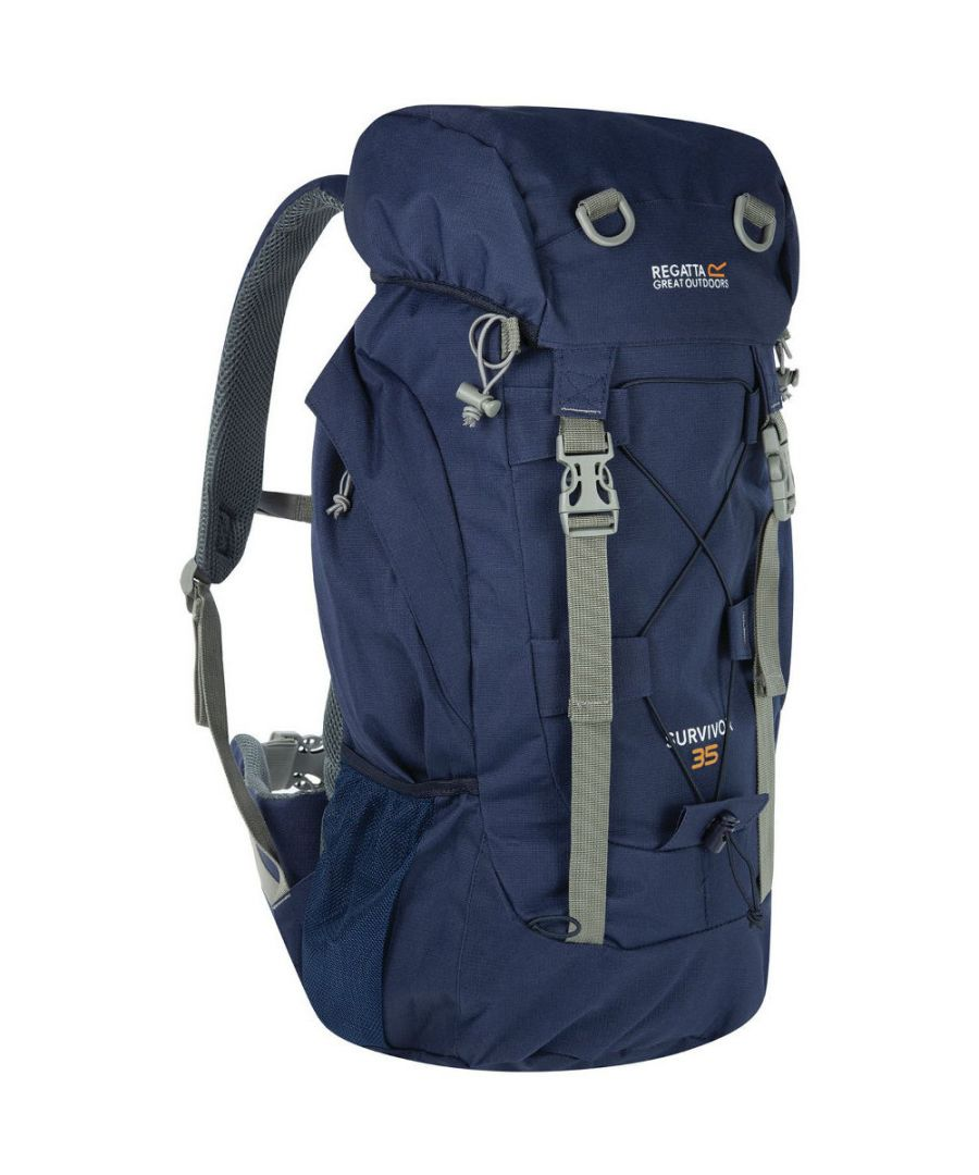 Image for Regatta Survivor III 35L Walking Hardwearing daypack Bag