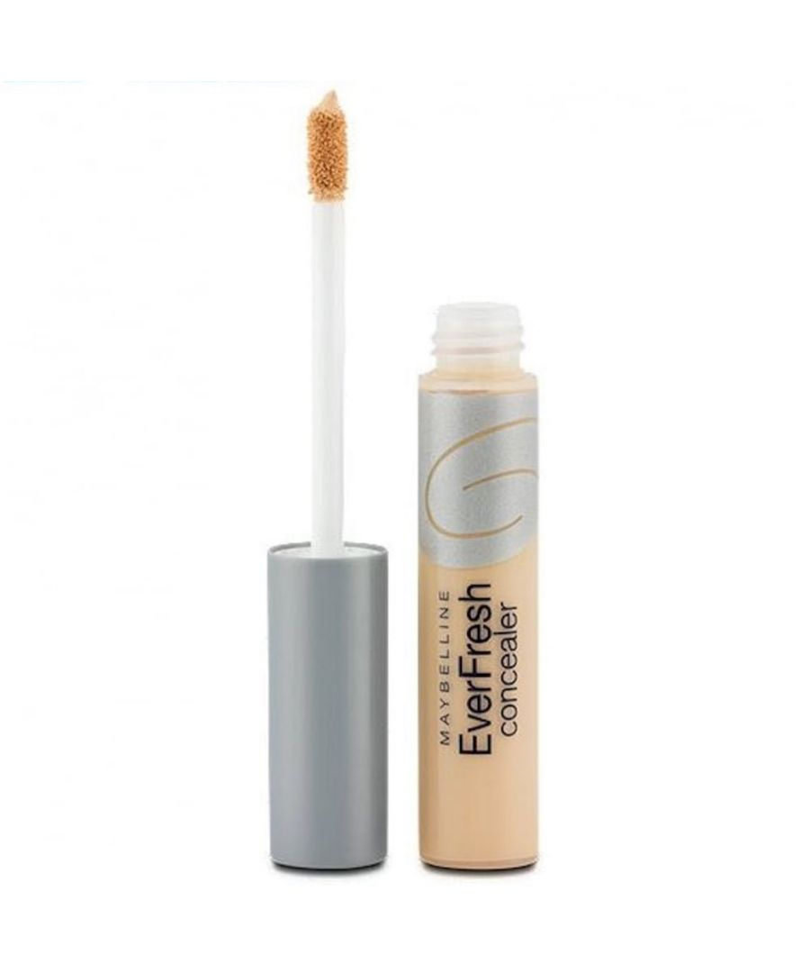 Image for Maybelline New York EverFresh Concealer - Medium Beige