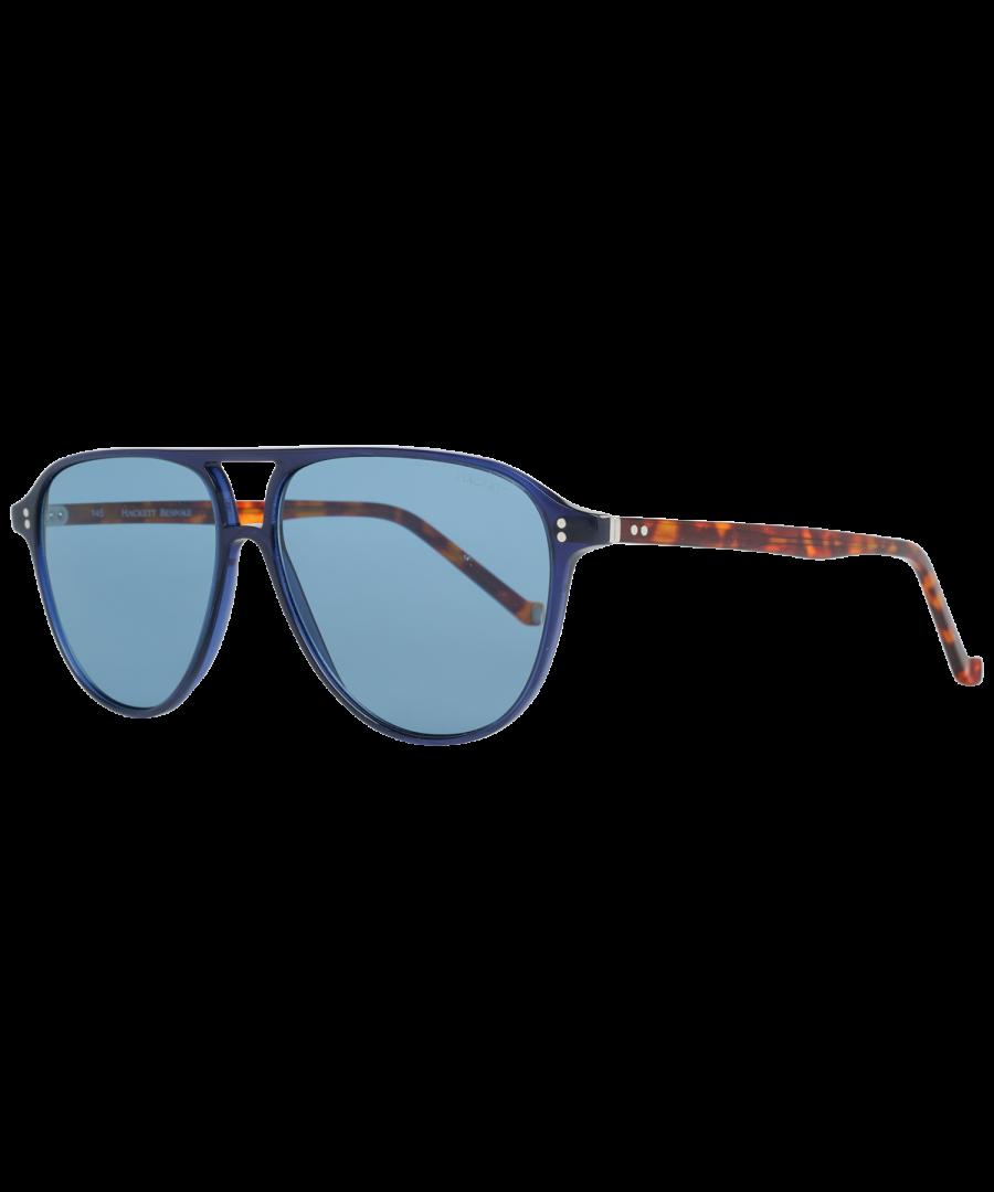 Image for Hackett Sunglasses HSB88 683 56 Men Blue