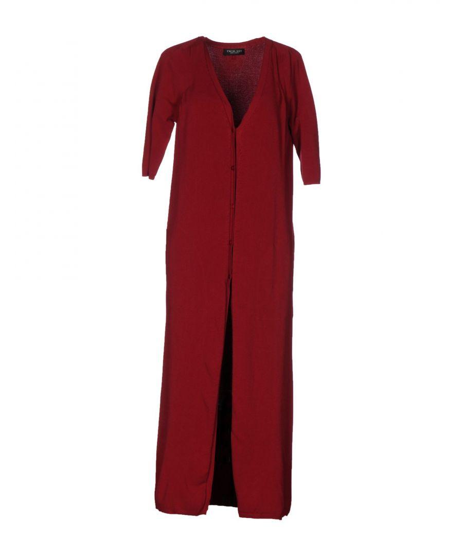 Image for Twinset Women's Long Dress