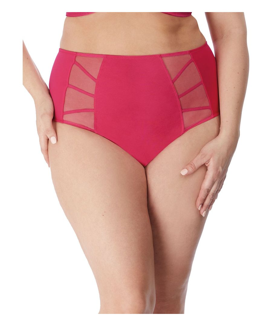 Image for Sachi High Waist Full Brief