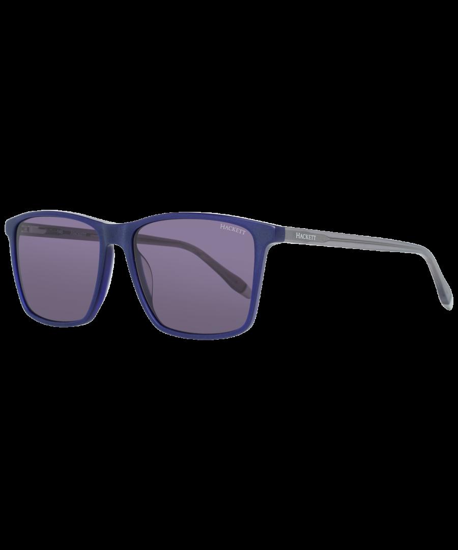 Image for Hackett Sunglasses HSK333 697 55 Men Blue