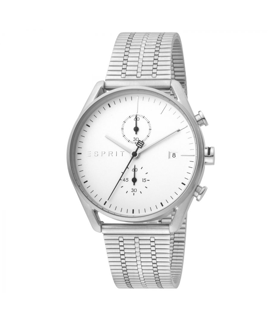 Image for Esprit Silver Men Watches