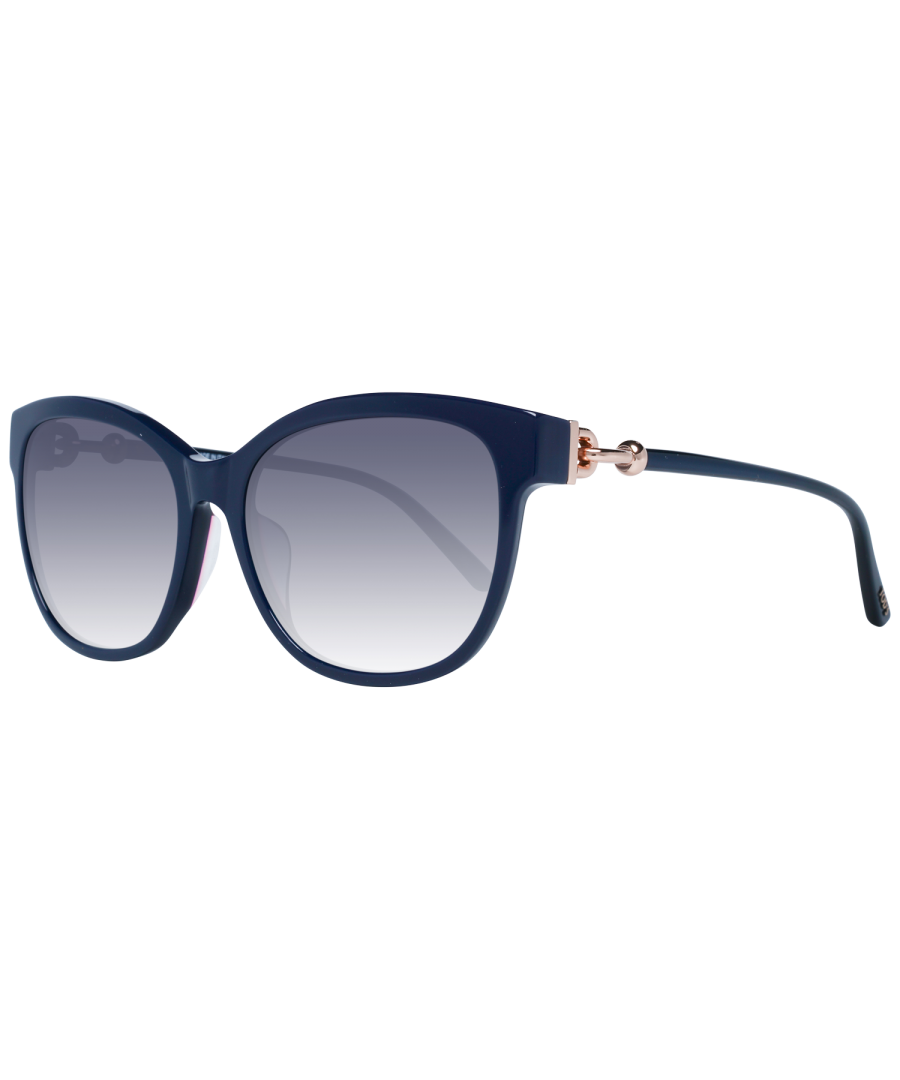 Image for Tods Sunglasses TO0153-F 92B 60 Women Blue
