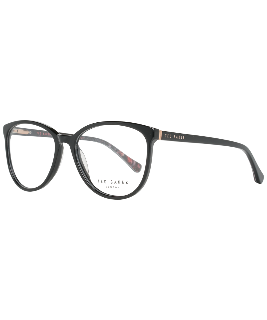 Image for Ted Baker Optical Frame TB9161 001 54 Women Black