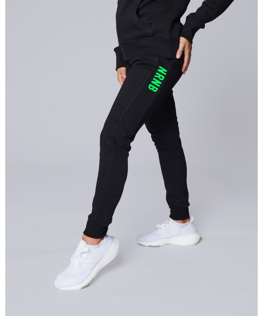 Image for Stealth Flo Joggers in Black