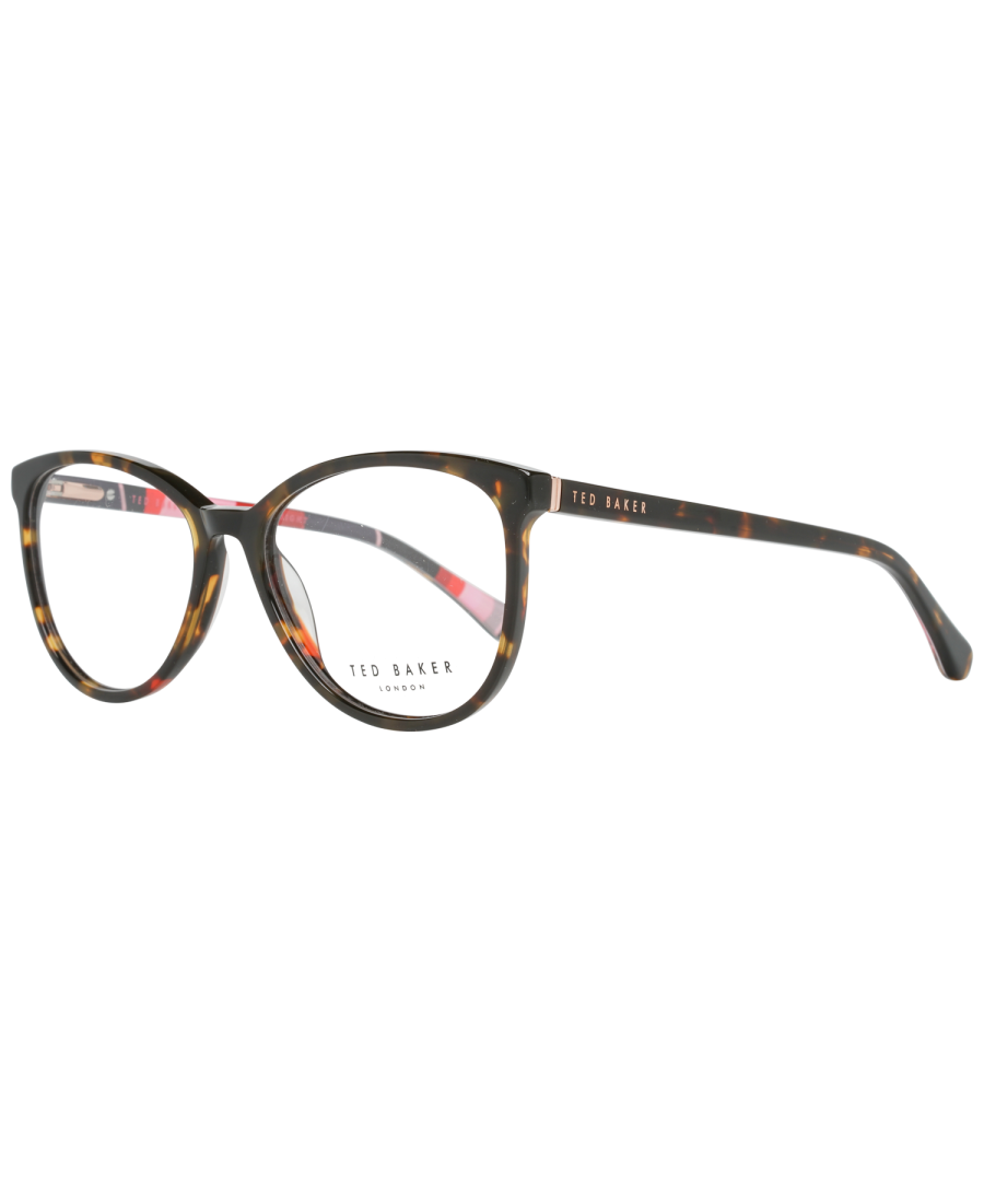 Image for Ted Baker Optical Frame TB9161 145 54 Women Brown