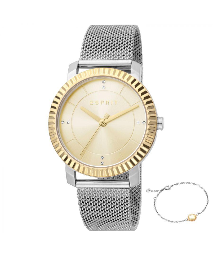 Image for Esprit Multicolor Frauen Uhren