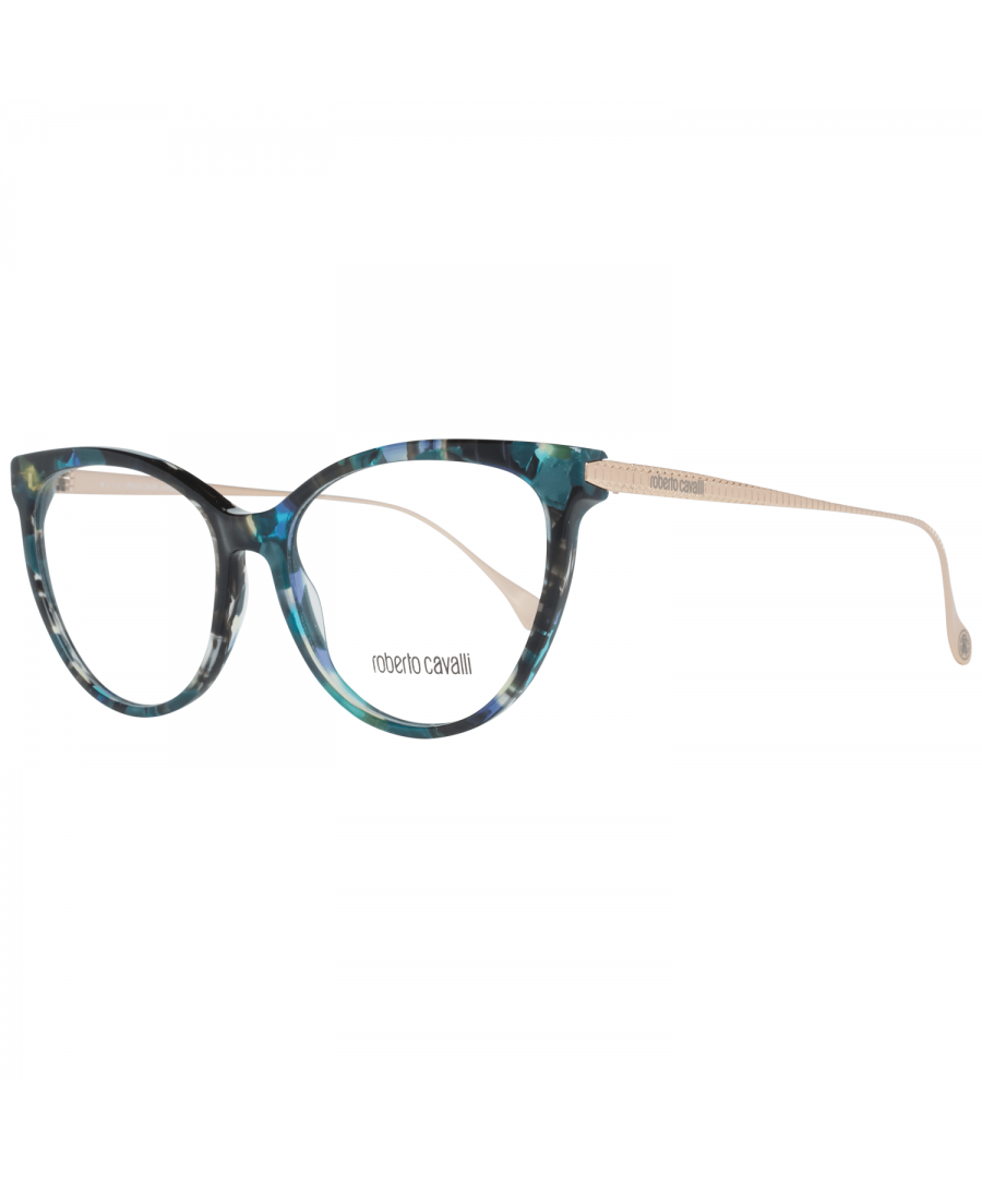 Image for Roberto Cavalli Multicolor Women Optical Frames